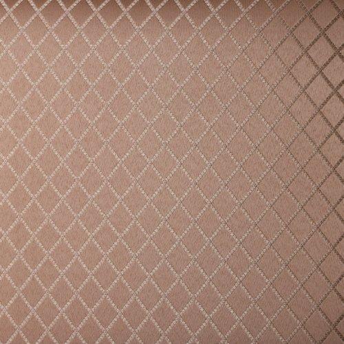 """Банкетка мягкая """"Римская"""" 350х1030 ясень черный/искусственное старение/жаккард ромб бежевый"""