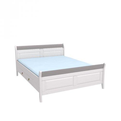 "Кровать ""Бейли"" 82180/87180/88180 (1800х2000 мм)."