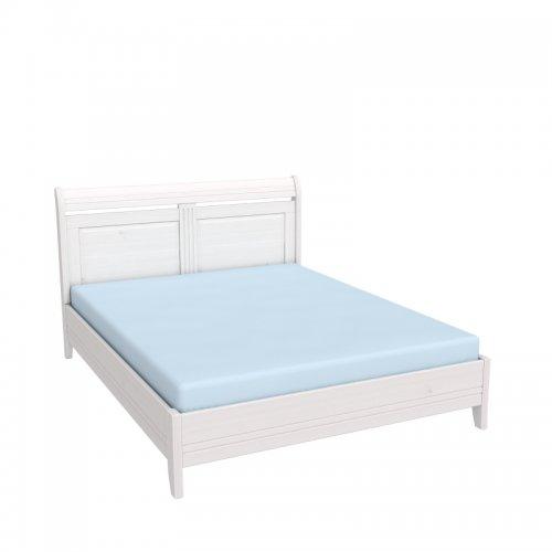 Кровать Бейли без изножья 160х200 арт. 87160N\82160N