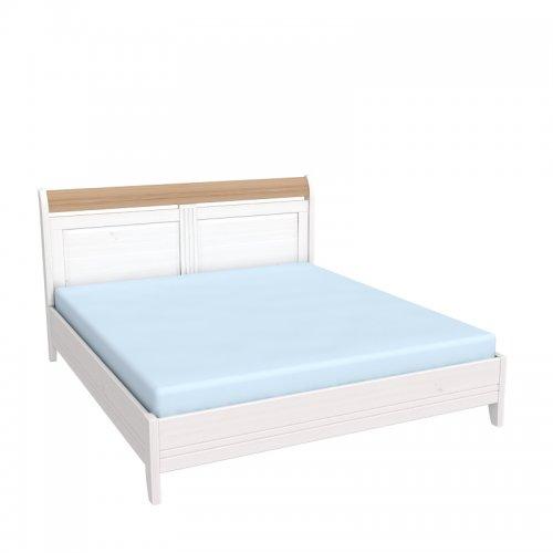 """Кровать """"Бейли"""" без изножья 180х200 арт.87180N\82180N"""
