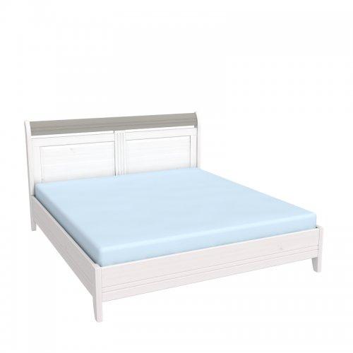 """Кровать """"Бейли"""" без изножья (87180N/88180N/82180N (1800х2000 мм)."""