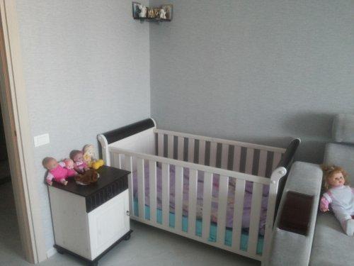 """Кровать детская """"Хельсинки"""""""