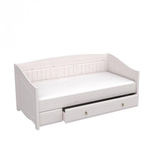 Кровать-диван 11500/12500/14500/10500 (с выкатным ящиком)