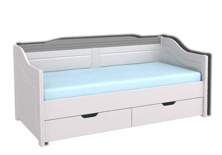 Кровать-диван 87400/88400/82400 (900х2000 мм)