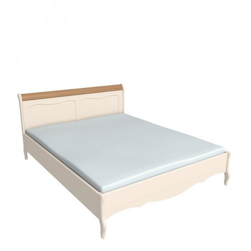 "Кровать ""ЛЕБО"" 55711/60711 без изножья (1600х2000 мм)"
