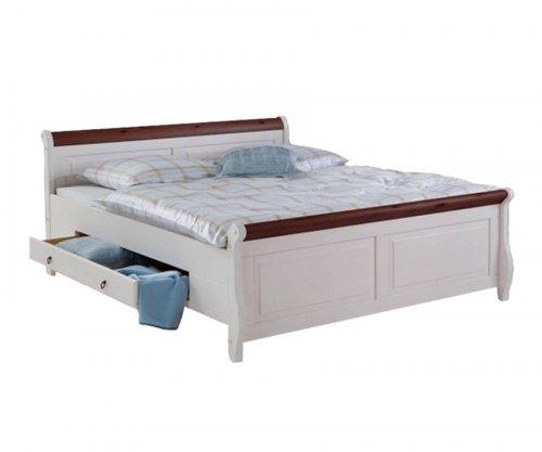 Кровать Мальта М-180 с ящиком