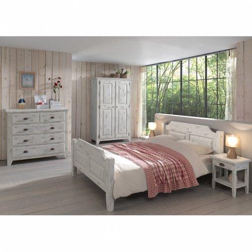 Кровать Solea 160 (1710х2060х900)