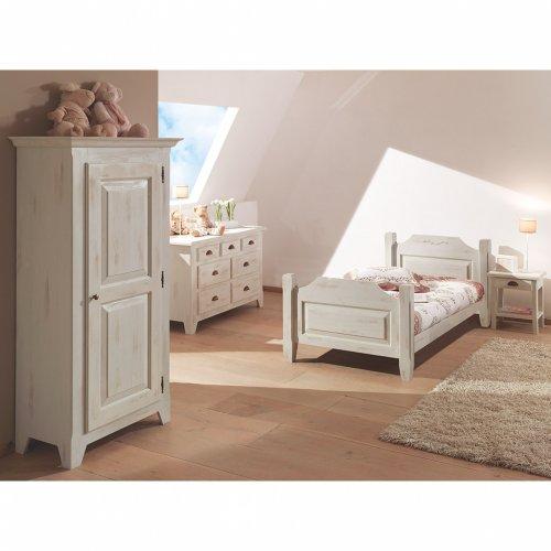 Кровать Solea 90 (1010х2060х900)