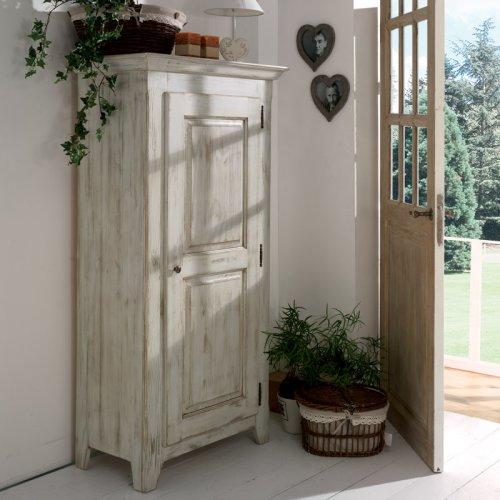 Шкаф Solea 1 (1 дверь) (860х480х1670)