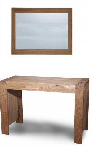 Зеркало Riva (900х30х600) (тик)
